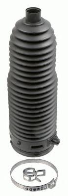 Пыльник, рулевое управление LEMFORDER арт. 3756801