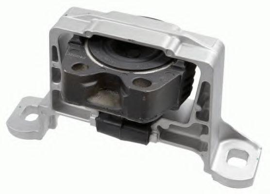 Подвеска, двигатель LEMFORDER арт. 3772601