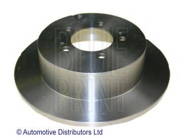 Тормозной диск BLUEPRINT арт. ADC443109