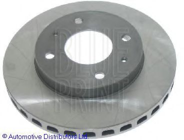 Тормозной диск BLUEPRINT арт.