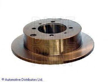 Тормозной диск BLUEPRINT арт. ADC44353