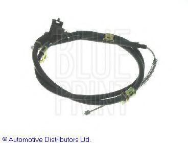 Трос, стояночная тормозная система BLUEPRINT арт. ADC446141