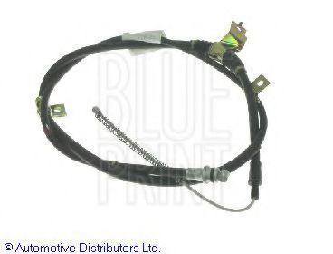 Трос, стояночная тормозная система BLUEPRINT арт. ADC446142