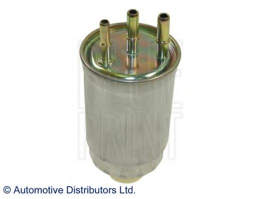 Фильтры топливные Топливный фильтр BLUEPRINT арт. ADG02342
