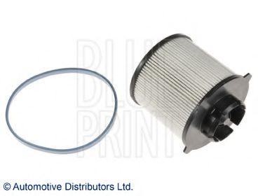 Фильтры топливные Топливный фильтр BLUEPRINT арт. ADG02369