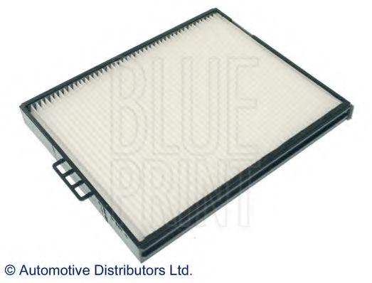 Фильтр, воздух во внутренном пространстве BLUEPRINT арт. ADG02509