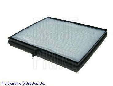 Фильтр, воздух во внутренном пространстве BLUEPRINT арт. ADG02523