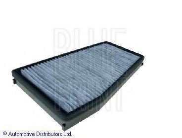Фильтр, воздух во внутренном пространстве BLUEPRINT арт. ADG02525