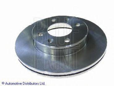 Тормозной диск BLUEPRINT арт. ADG043100