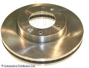 Тормозной диск BLUEPRINT арт. ADG043123