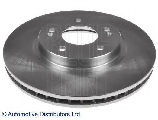 Тормозной диск BLUEPRINT арт. ADG04341
