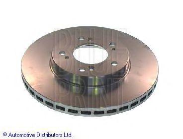 Тормозной диск BLUEPRINT арт. ADH24341