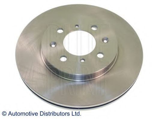 Тормозной диск BLUEPRINT арт. ADH24392