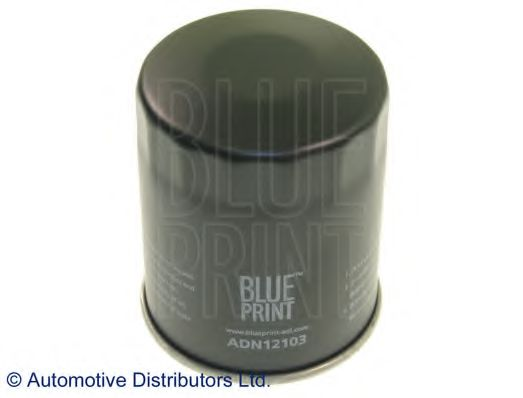 Масляный фильтр BLUEPRINT арт.
