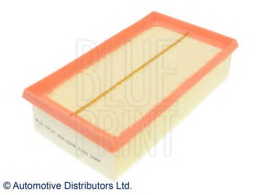Воздушный фильтр BLUEPRINT арт. ADN12248