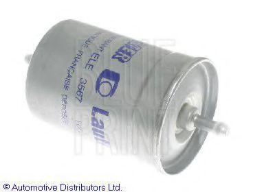 Фильтры топливные Топливный фильтр BLUEPRINT арт. ADN12317