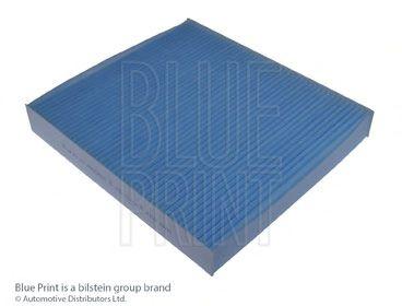 Фильтр, воздух во внутренном пространстве BLUEPRINT арт. ADN12501