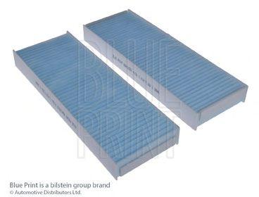 Фильтр, воздух во внутренном пространстве BLUEPRINT арт. ADN12507