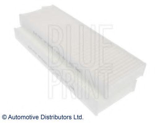 Фильтр, воздух во внутренном пространстве BLUEPRINT арт. ADP152505