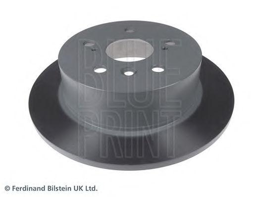 Тормозной диск BLUEPRINT арт. ADT343243
