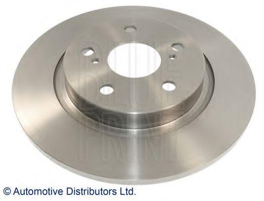 Тормозной диск BLUEPRINT арт. ADT343273