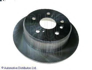 Тормозной диск BLUEPRINT арт. ADT34373