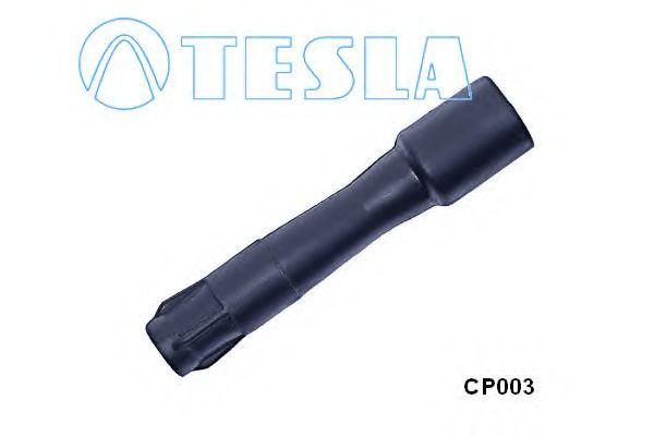 Вилка, котушка запалювання Tesla CP003