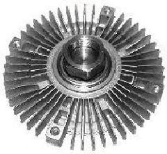 Сцепление, вентилятор радиатора VANWEZEL арт.