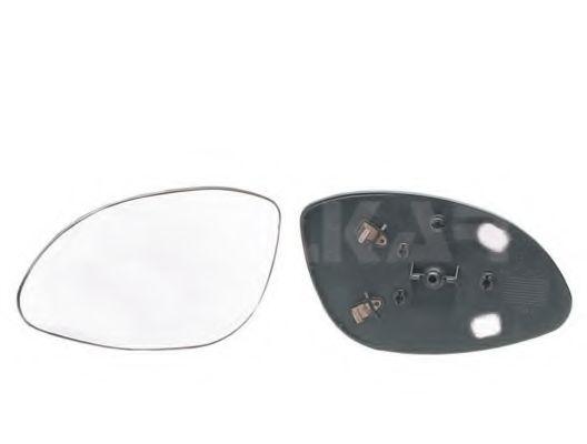 Зеркальное стекло, наружное зеркало ALKAR арт. 6401433