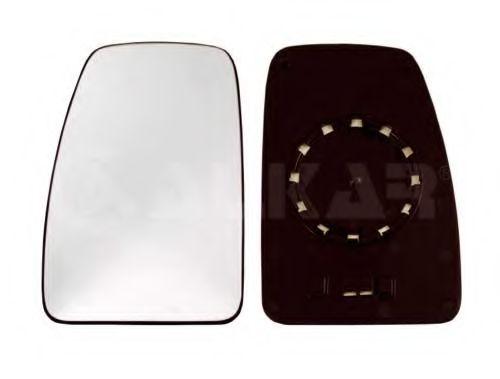 Зеркальное стекло, наружное зеркало ALKAR арт. 6402905