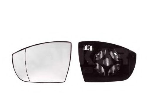 Зеркальное стекло, наружное зеркало ALKAR арт. 6412134