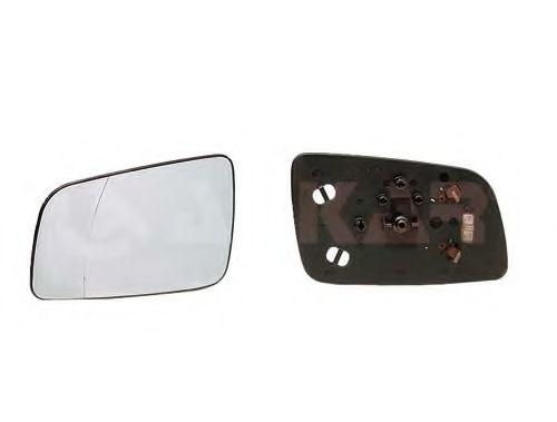 Зеркальное стекло, наружное зеркало ALKAR арт. 6423437
