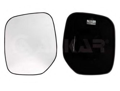 Зеркальное стекло, наружное зеркало ALKAR арт. 6426974