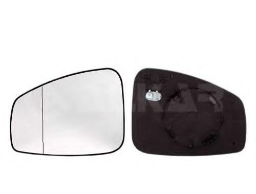 Зеркальное стекло, наружное зеркало ALKAR арт. 6432232