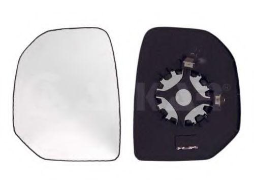 Зеркальное стекло, наружное зеркало ALKAR арт. 6432998