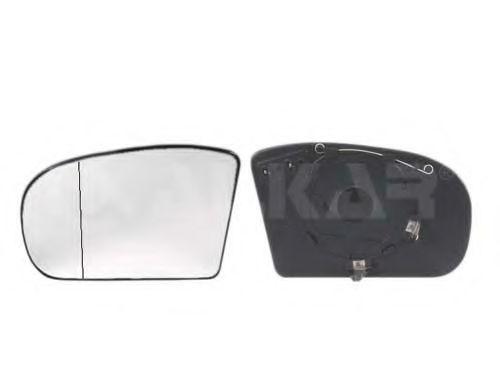 Зеркальное стекло, наружное зеркало ALKAR арт. 6472534