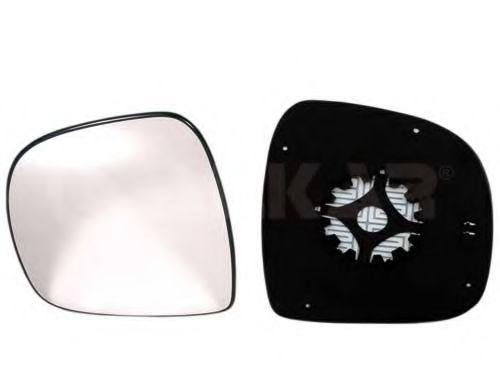 Зеркальное стекло, наружное зеркало ALKAR арт. 6472969