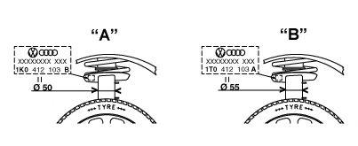 Амортизатор Monroe - G8006