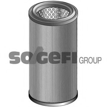 Воздушный фильтр PURFLUX арт. A1059