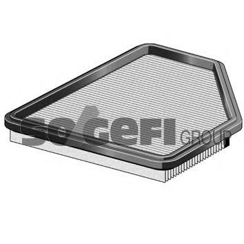Воздушный фильтр PURFLUX арт. A1289