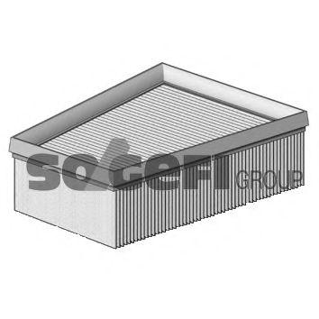 Воздушный фильтр PURFLUX арт. A1113