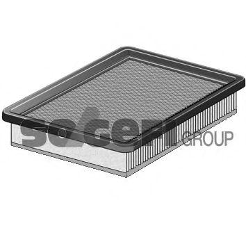 Воздушный фильтр PURFLUX арт. A1403
