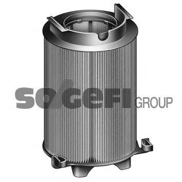 Воздушный фильтр PURFLUX арт. A1168