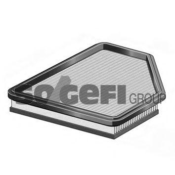 Воздушный фильтр PURFLUX арт. A1486