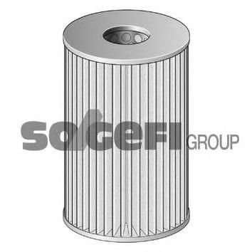 Масляный фильтр PURFLUX арт. L339
