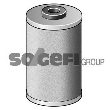 Фильтры топливные ФИЛЬТР ТОПЛИВА C-JUMPER, P-BOXER 2,0 2,2 2,8 HDI 01/05> (1906C4) (1606267680) PURFLUX арт. C507A