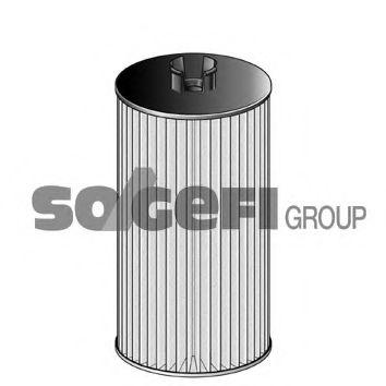 Масляный фильтр PURFLUX арт. L317