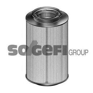 Фильтры топливные Топливный фильтр PURFLUX арт. C505