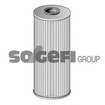 Фильтры топливные Топливный фильтр PURFLUX арт. C485