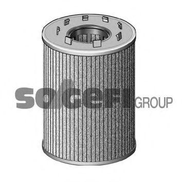 Масляный фильтр PURFLUX арт. L314